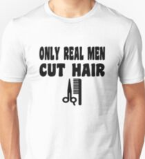 Hair Stylist Unisex T-Shirt