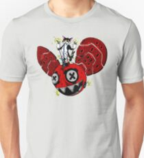destruction  Unisex T-Shirt
