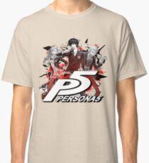 Thief Trio Classic T-Shirt