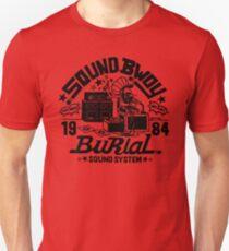 Klang Bwoy Unisex T-Shirt