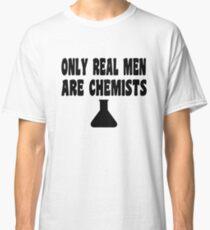 Chemist T Shirt Classic T-Shirt