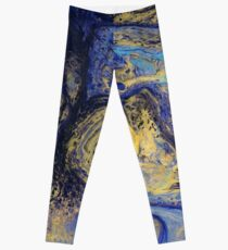 Heart of the Universe Leggings