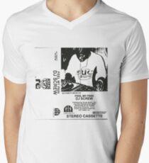 DJ SCREW - FÜHLE MEINEN SCHMERZ T-Shirt mit V-Ausschnitt