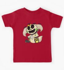 Cute inside and out Kids Tee