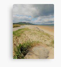 Lisfannon Beach Donegal..........................Ireland Canvas Print