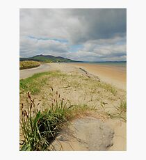 Lisfannon Beach Donegal..........................Ireland Photographic Print