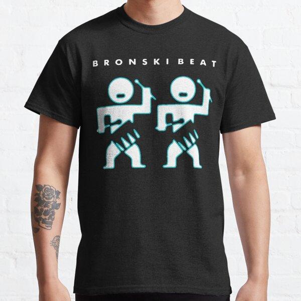 Bronski beat t t shirt Classic T-Shirt