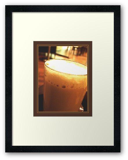 Latte Macchiato by Rowan  Lewgalon