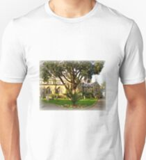 Church in Sidmouth Unisex T-Shirt