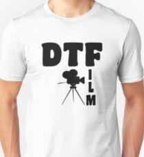 Film T Shirt  Unisex T-Shirt