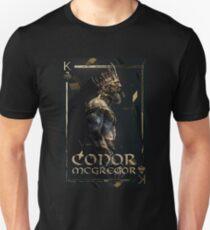 King Conor McGregor Unisex T-Shirt