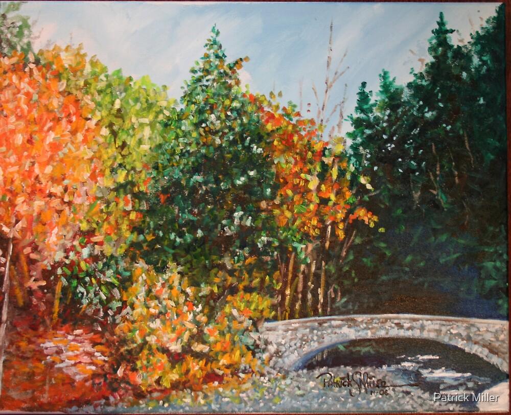The Glen by Patrick Miller