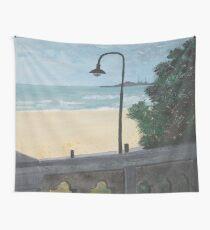 St Kilda Beach Wall Tapestry