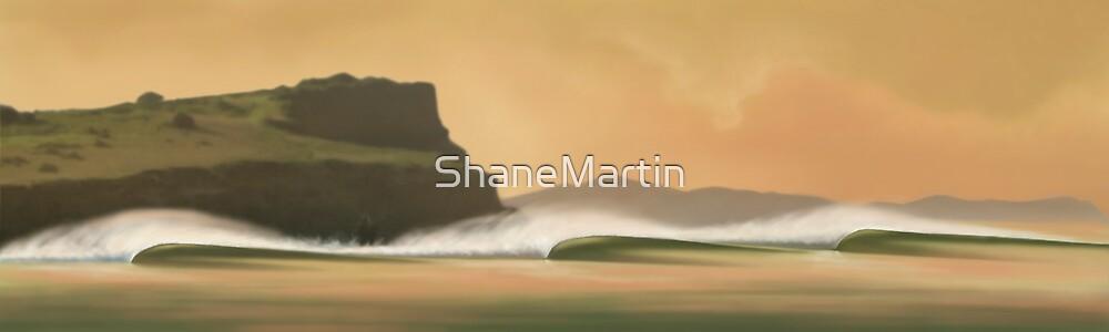 Lennox Southside by ShaneMartin
