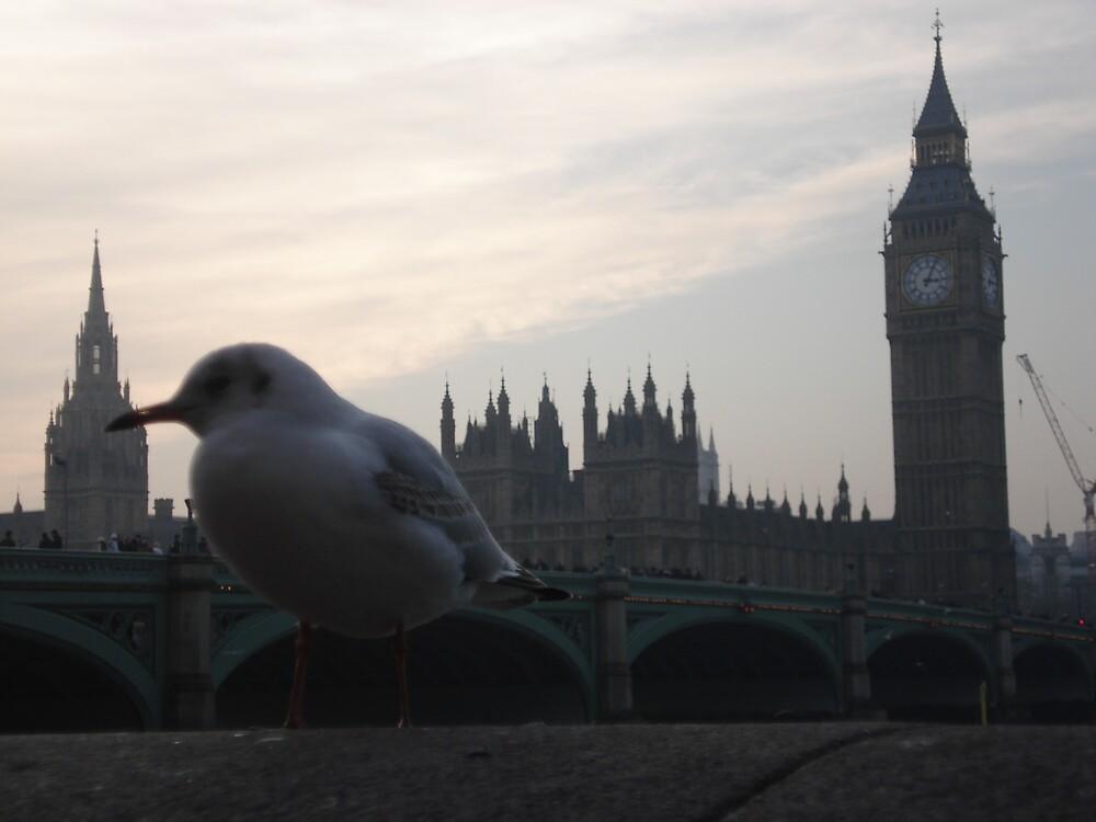 London by Natasha D