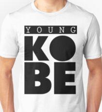 Young Kobe T-Shirt