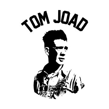 Tom Joad by tothehospital