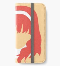 Celica - FE:Echoes iPhone Wallet/Case/Skin