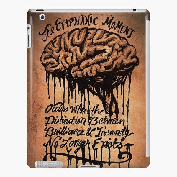 The Epiphanic Moment iPad Snap Case