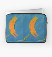 Click Here Laptop Sleeve