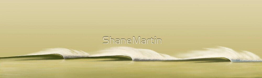 No One Out  by ShaneMartin