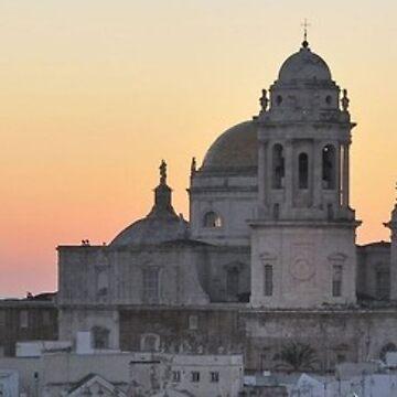 Cádiz by javigarma