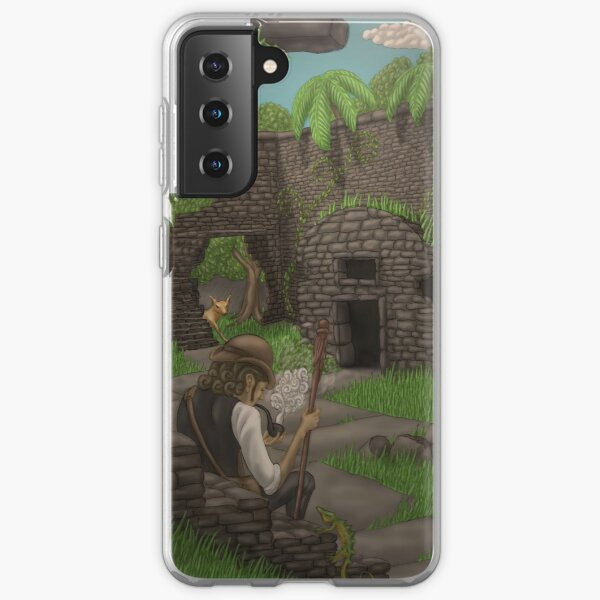 Sinner's Sanctuary Samsung Galaxy Soft Case