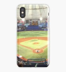 Tampa Bay Rays Tropicana Field iPhone Case