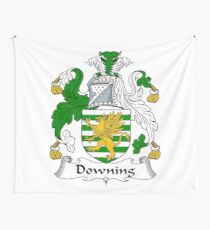 Downing Wall Tapestry