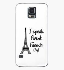 Fluent French Case/Skin for Samsung Galaxy