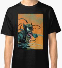 Venom/Wolverine T-Shirt Classic T-Shirt