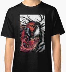 Deadpool/Venom Graphic T-Shirt Classic T-Shirt