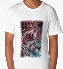 Carnage T-Shirt Long T-Shirt