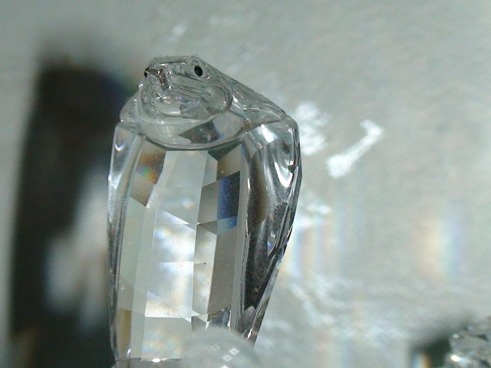 Crystal snake by DeirdreH