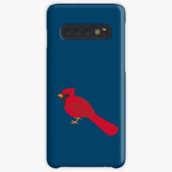 Northern Cardinal Samsung Galaxy Snap Case