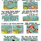 What I learned from my first snorkelling experience by rohanchak