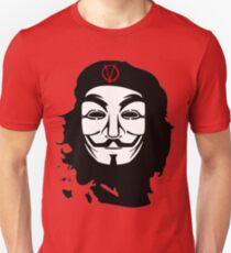 Che Guevara Anonymous Unisex T-Shirt