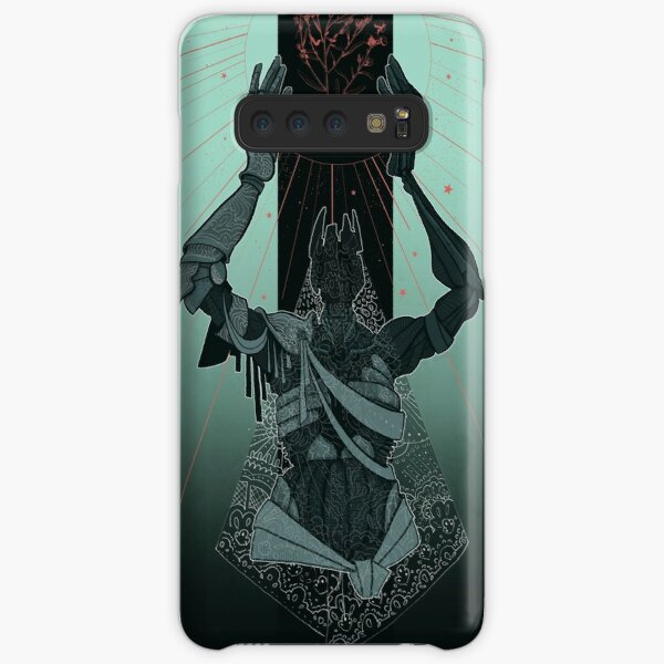 The Executioner Samsung Galaxy Snap Case