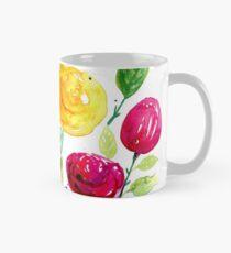 Come to the garden Classic Mug