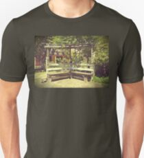 Resting in the Past Unisex T-Shirt