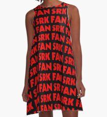 SRK FAN A-Line Dress
