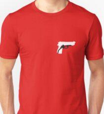 Oil Kills (mini version) T-Shirt