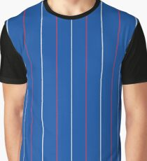 France WC 1982 Home Shirt Graphic T-Shirt