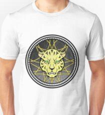 Leopardus Union KHuX (Textless) Unisex T-Shirt