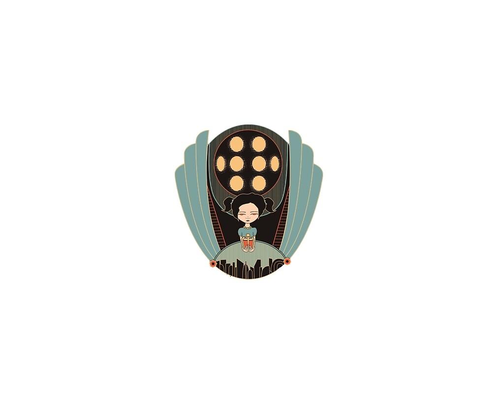Bioshock by PierJoe