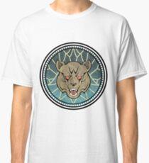 Ursus Union KHuX (Textless) T-Shirt Classic T-Shirt