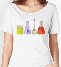 Glasswear Women's Relaxed Fit T-Shirt