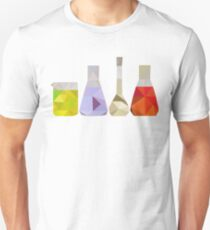 Glasswear Unisex T-Shirt