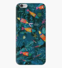 Reef Fish iPhone Case
