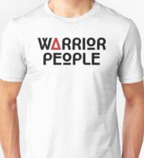 Warrior People v1 T-Shirt